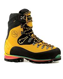 горные ботинки