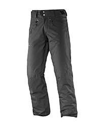 треккинговые брюки